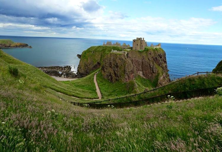 Dunnottar_Castle