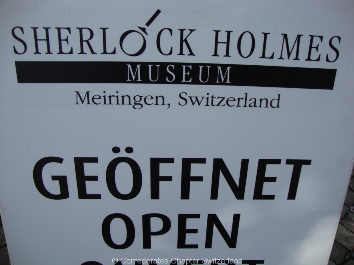 283 Sherlock Holmes Museum Meiringen (1)