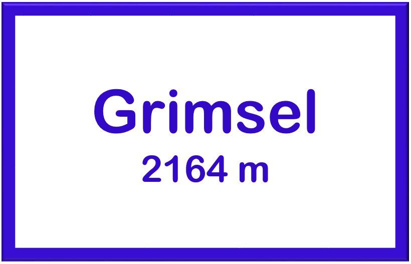 Grimsel
