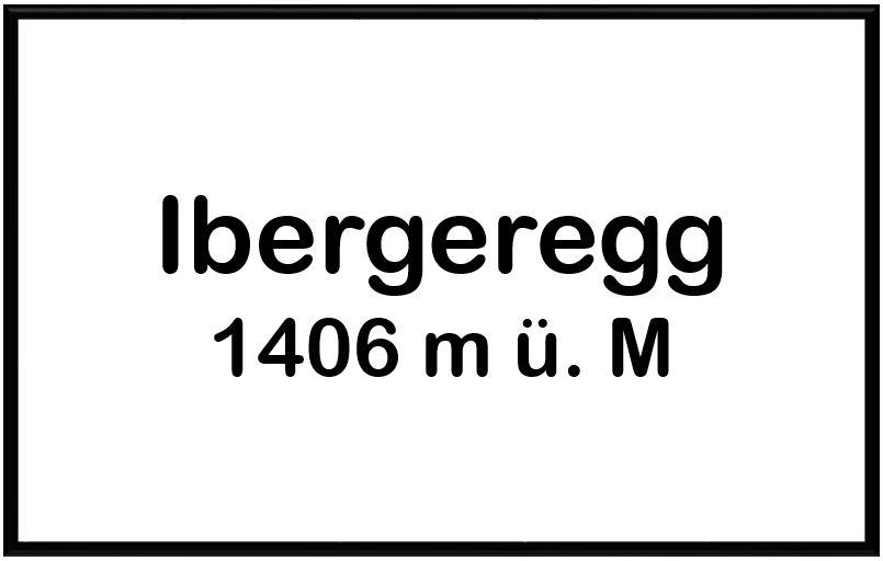 Ibergeregg