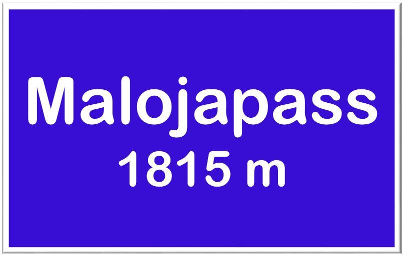 Malojapass
