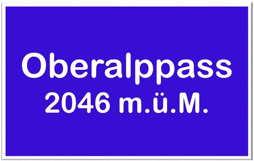Operalppass