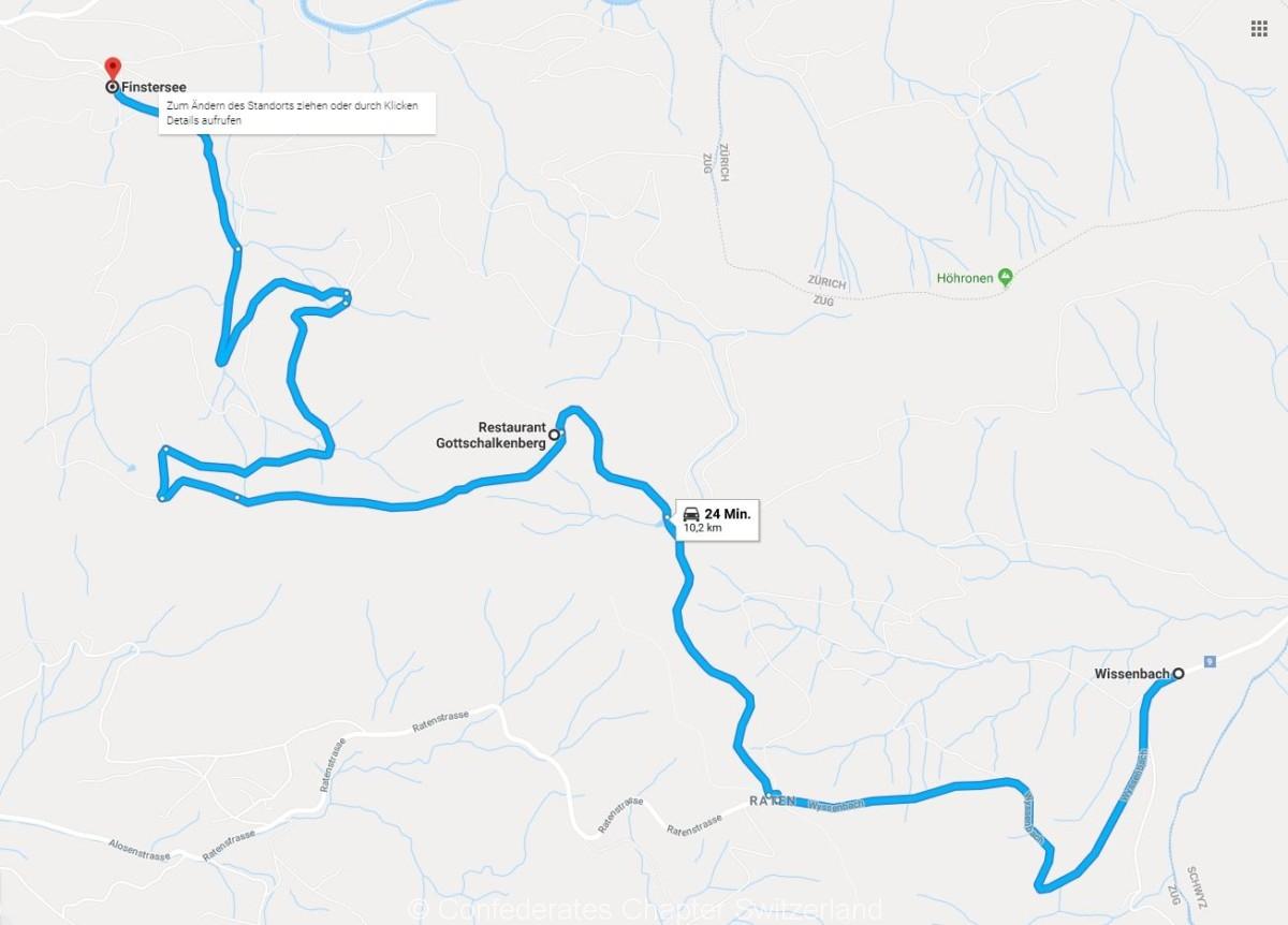 Gottschalkenberg-Strasse