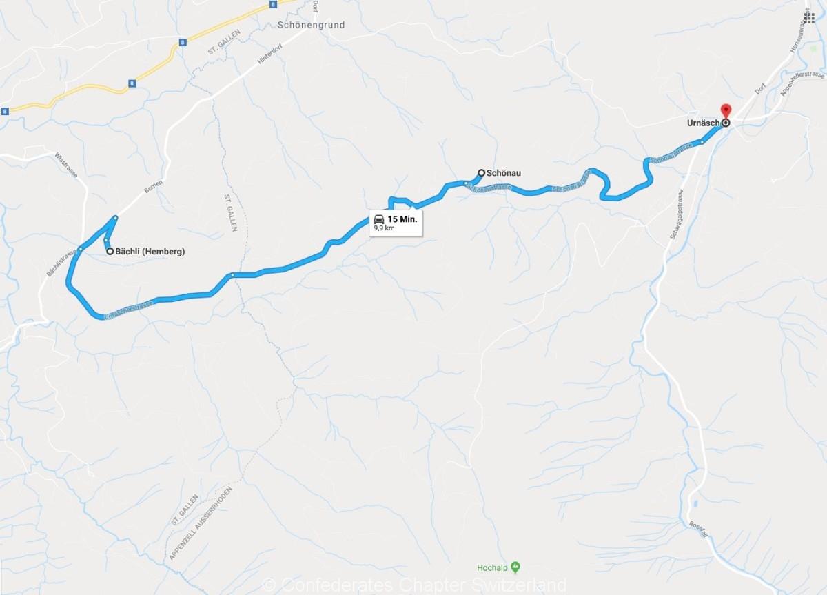 Schönau-Strasse