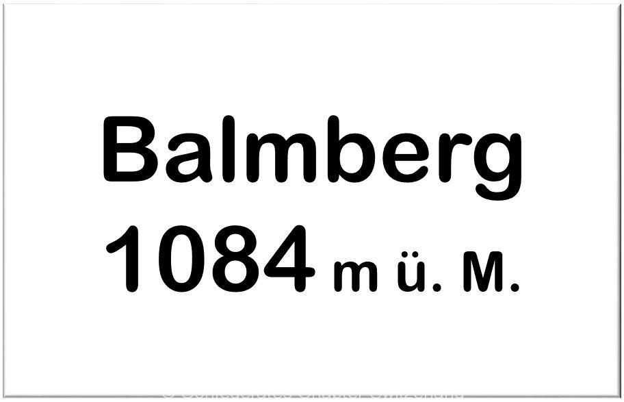 Balmberg