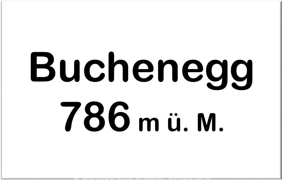 Buchenegg