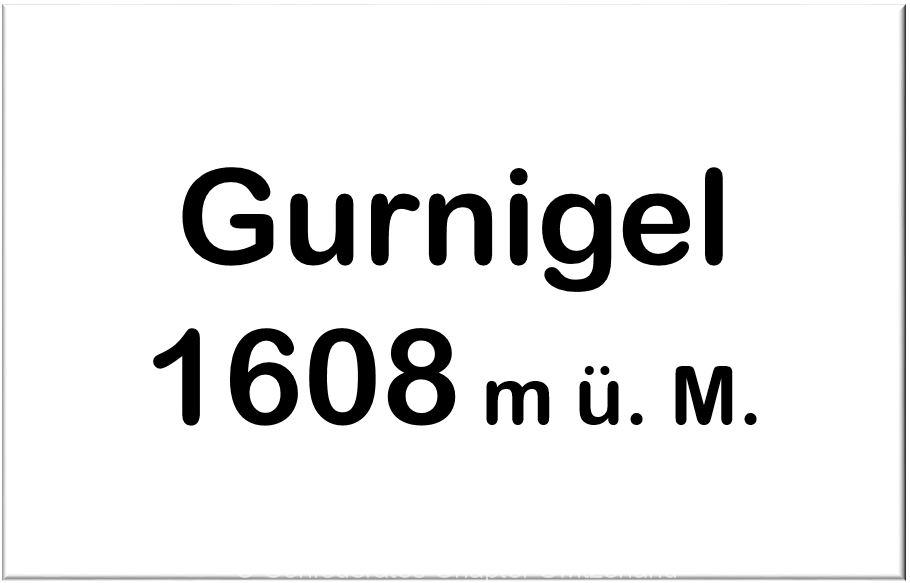 Gurnigel