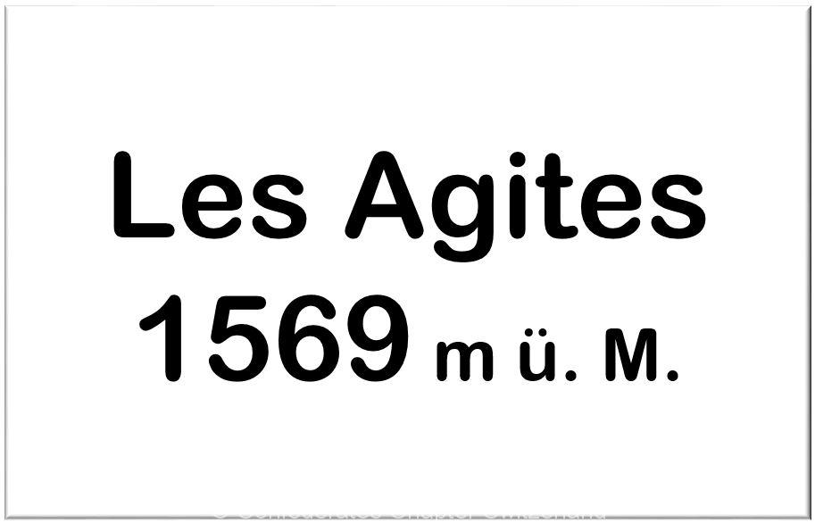 Les Agites