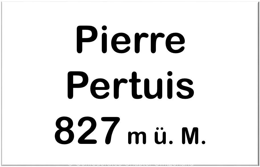 Pierre Pertuis