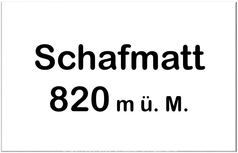 Schafmatt
