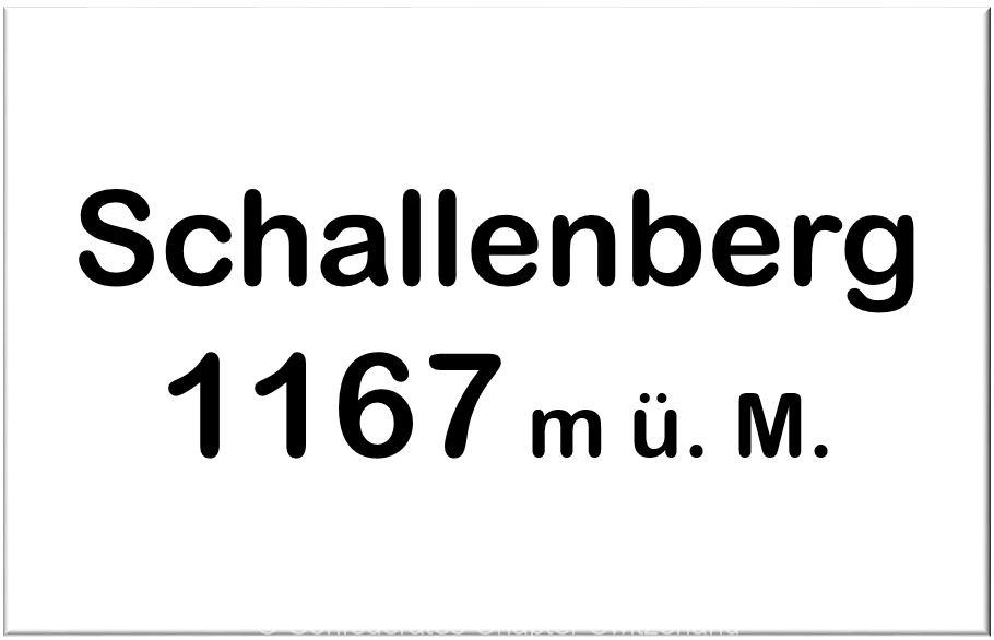 Schallenberg