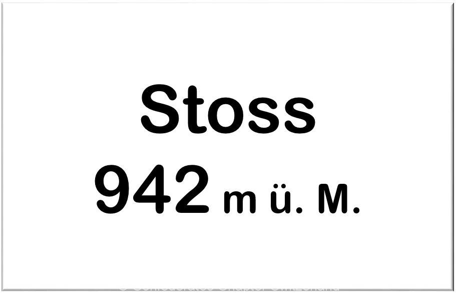 Stoss